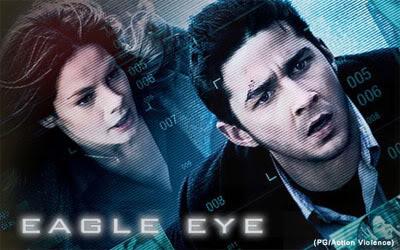 EagleEye movie 2008 - 10 best Hacking Movies You Must Watch in 2017