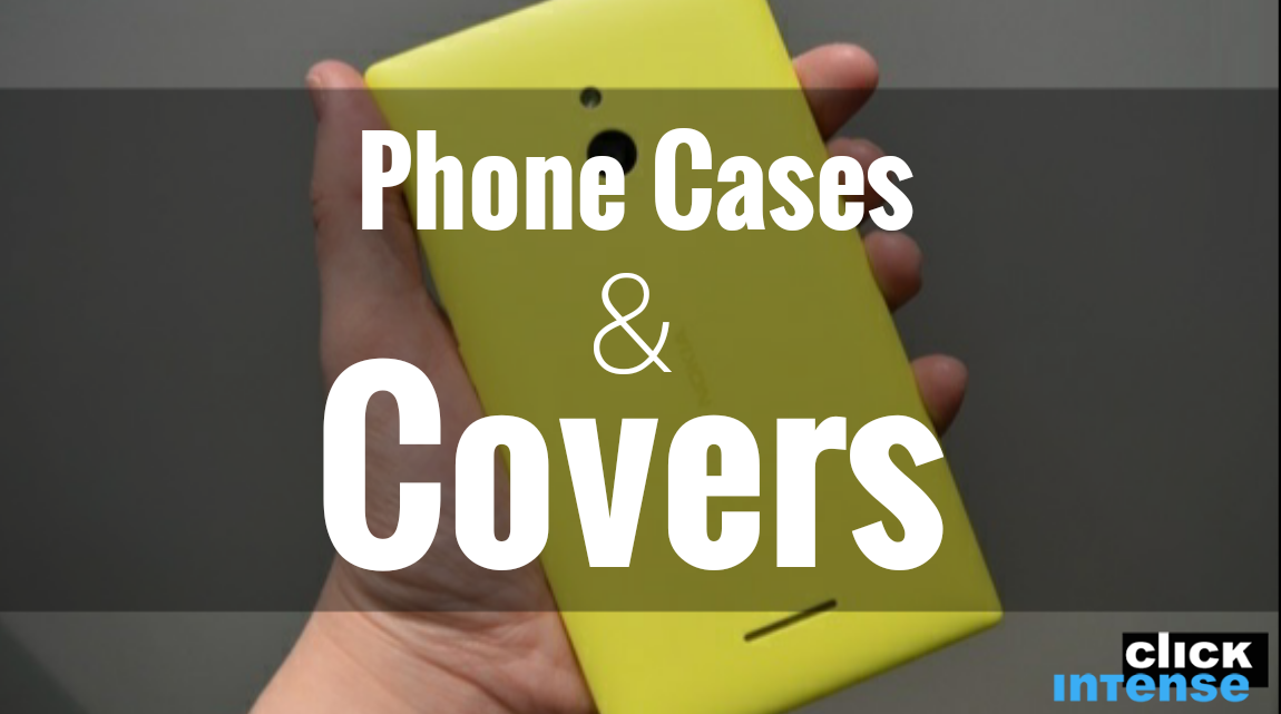Phone Cases & Covers